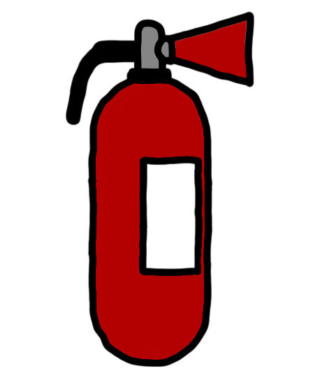 Fire Extinguisher - Innovative Safety Solutions