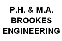 PH & MA Brookes Engineering LTD