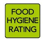 Food Standards Agency - Logo for Food Hygiene Rating Scheme