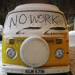 Cold Temperatures - Snow Joke