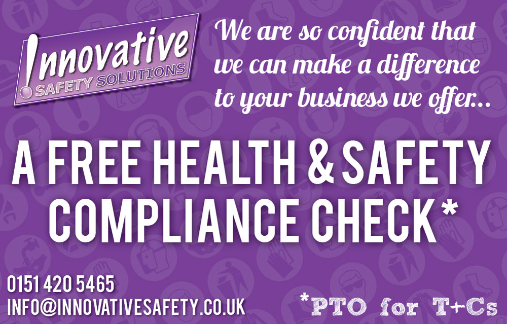New Media! – Free Compliance Check