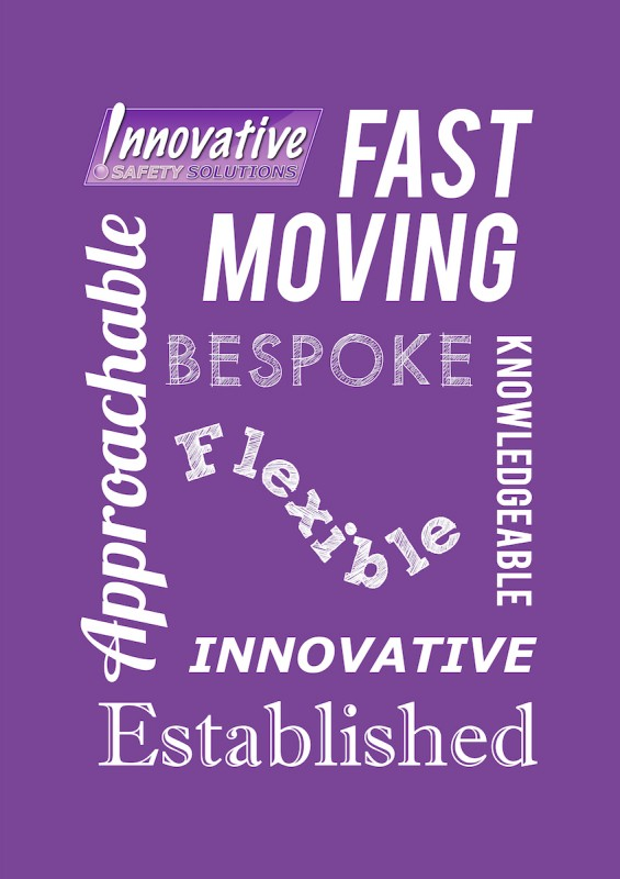 Innovative Safety Solutions Core Value