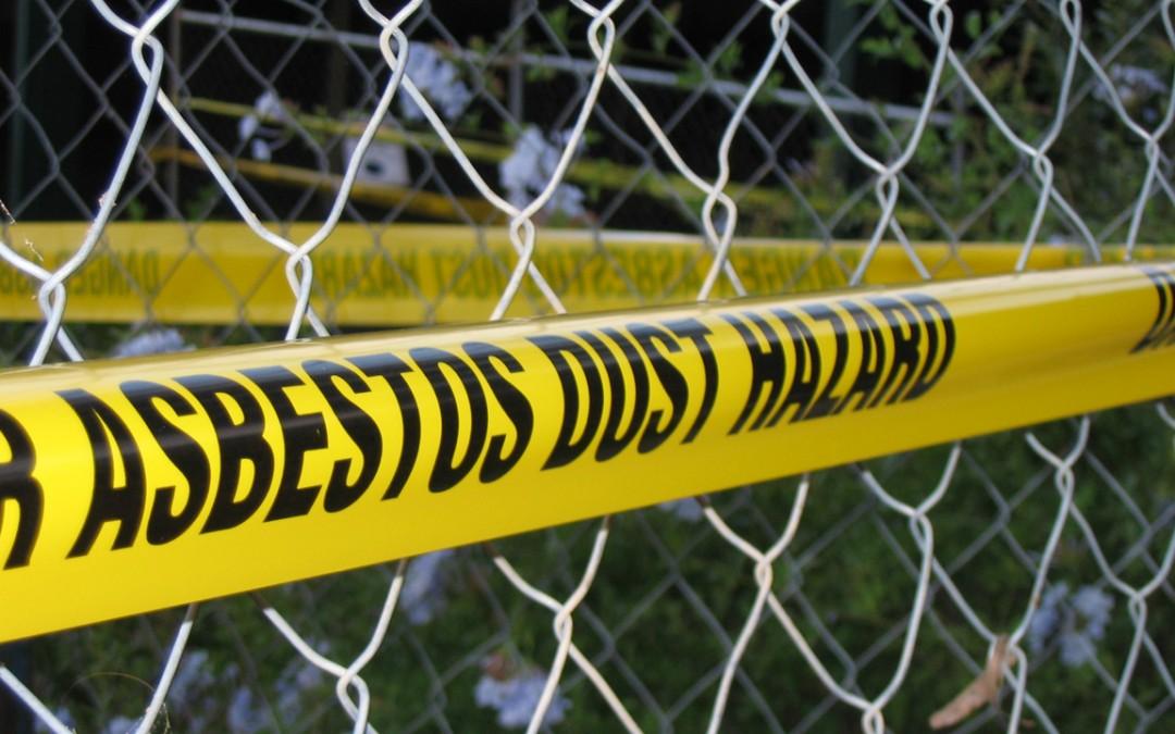 Working at Height/Manual Handling/Asbestos Awareness