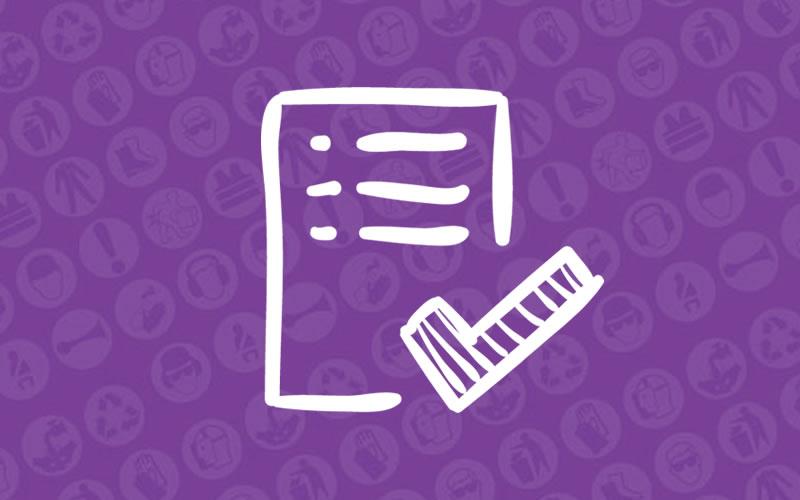 Lists, lists and more lists