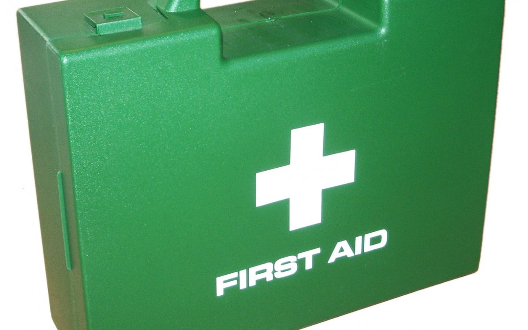 Highfield Level 3 Award in First Aid at Work