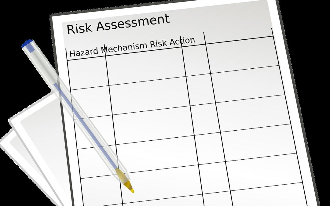 Understanding Risk Assessment