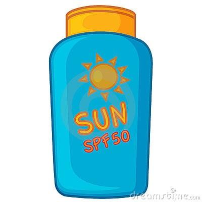 Sun Cream – I wish!!!