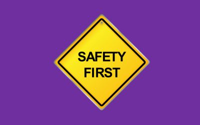 Really Fantastically Wonderful Marvellous Easy Peasy Dead Simple Safety Stuff – No.7 (Tell them about it!)