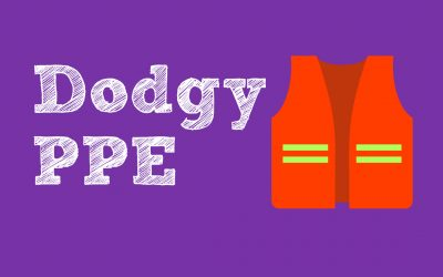 Dodgy PPE